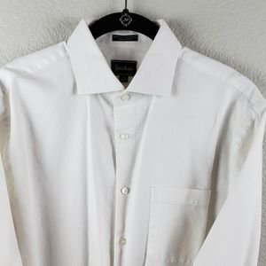 Neiman Marcus | Men's Dress Shirt 16.5